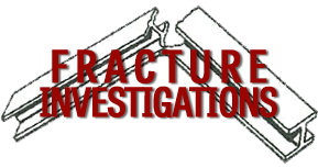 Fracture Investigations